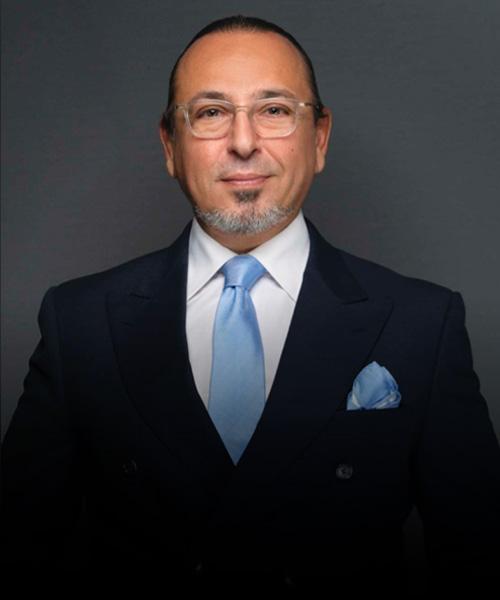 Tariq Jarrar