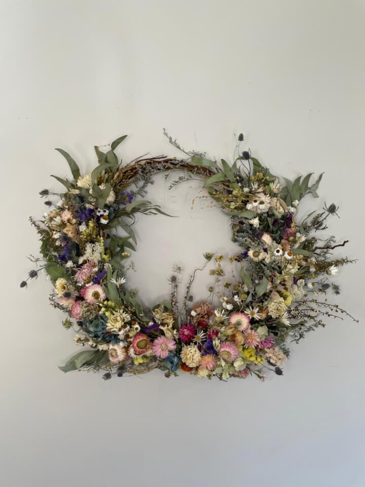 Light & Bright Wreath