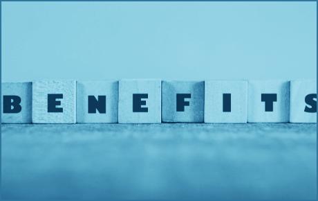 ADR on DLT - Benefits
