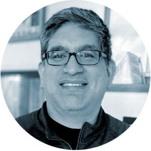 Adrian Mendoza, Board Member