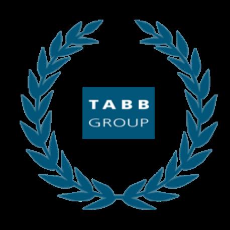 Award from TABB Group (Nova)