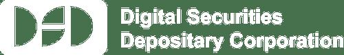 Digital Securities Depositary Corporation Logo