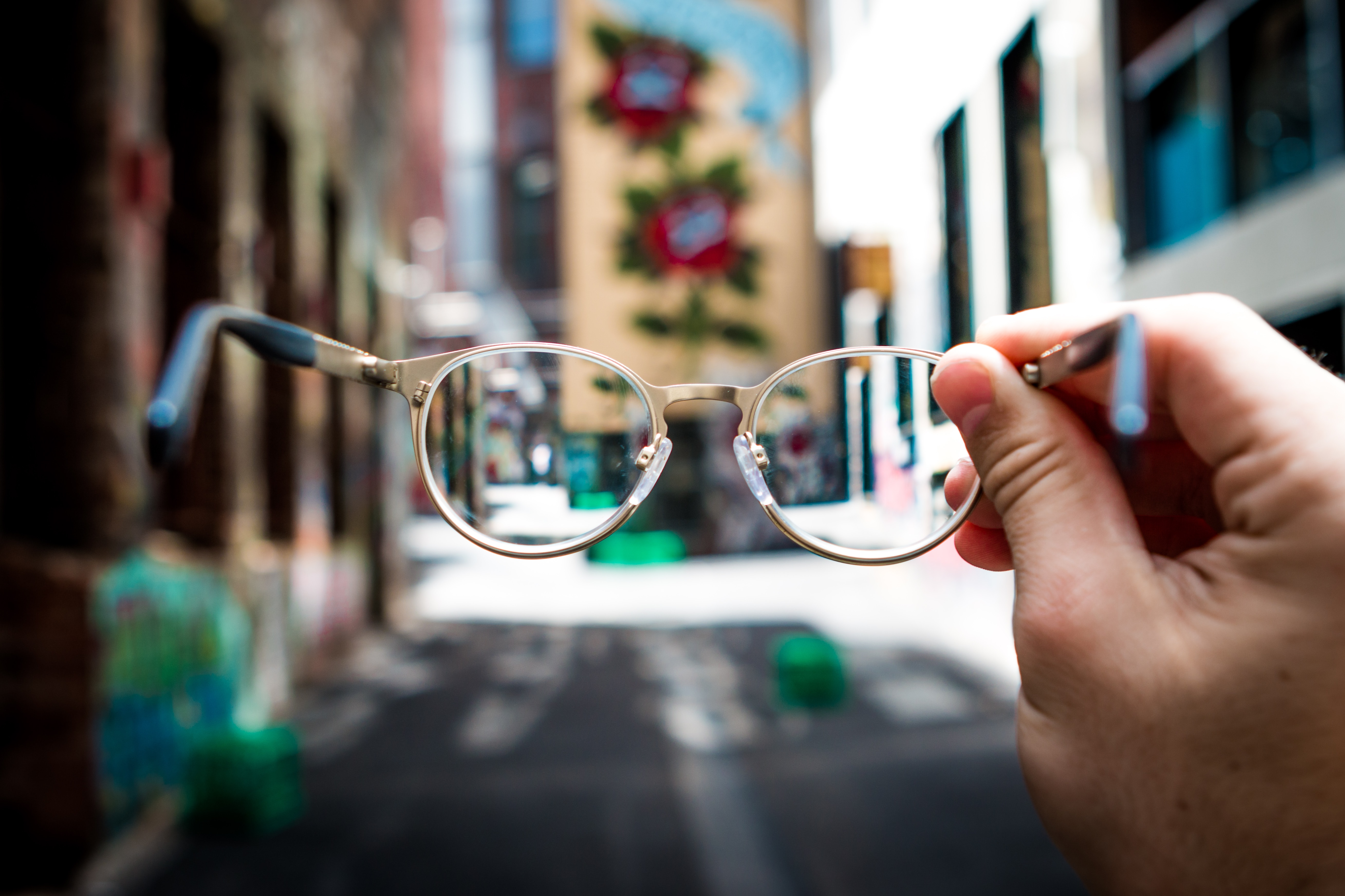 Believe the Hype: 7 Reasons why Augmented Reality is set to change the world.