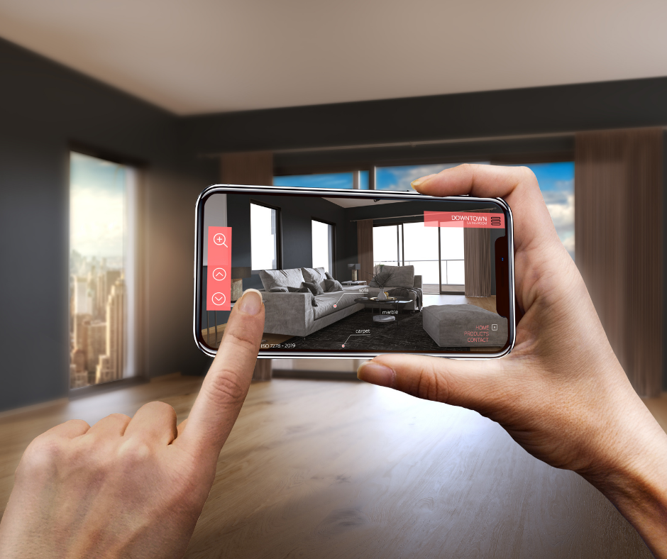 How Augmented Reality is Changing E-Commerce in 2021