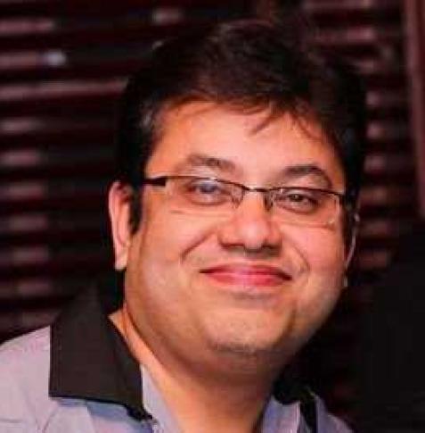 Raj Thadani