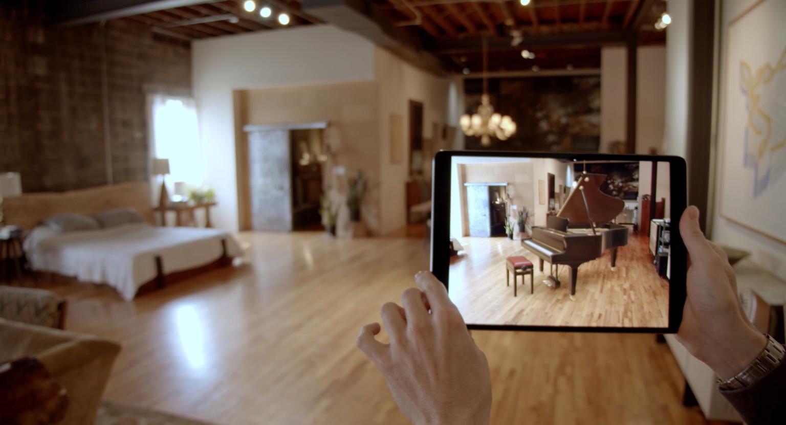 Web-Based Augmented Reality