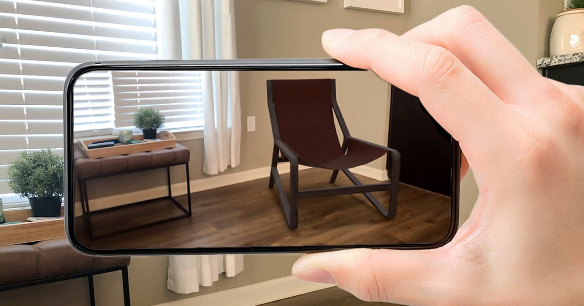 3 Ways Augmented Reality Is Changing Retail