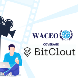 Coverage on BitClout