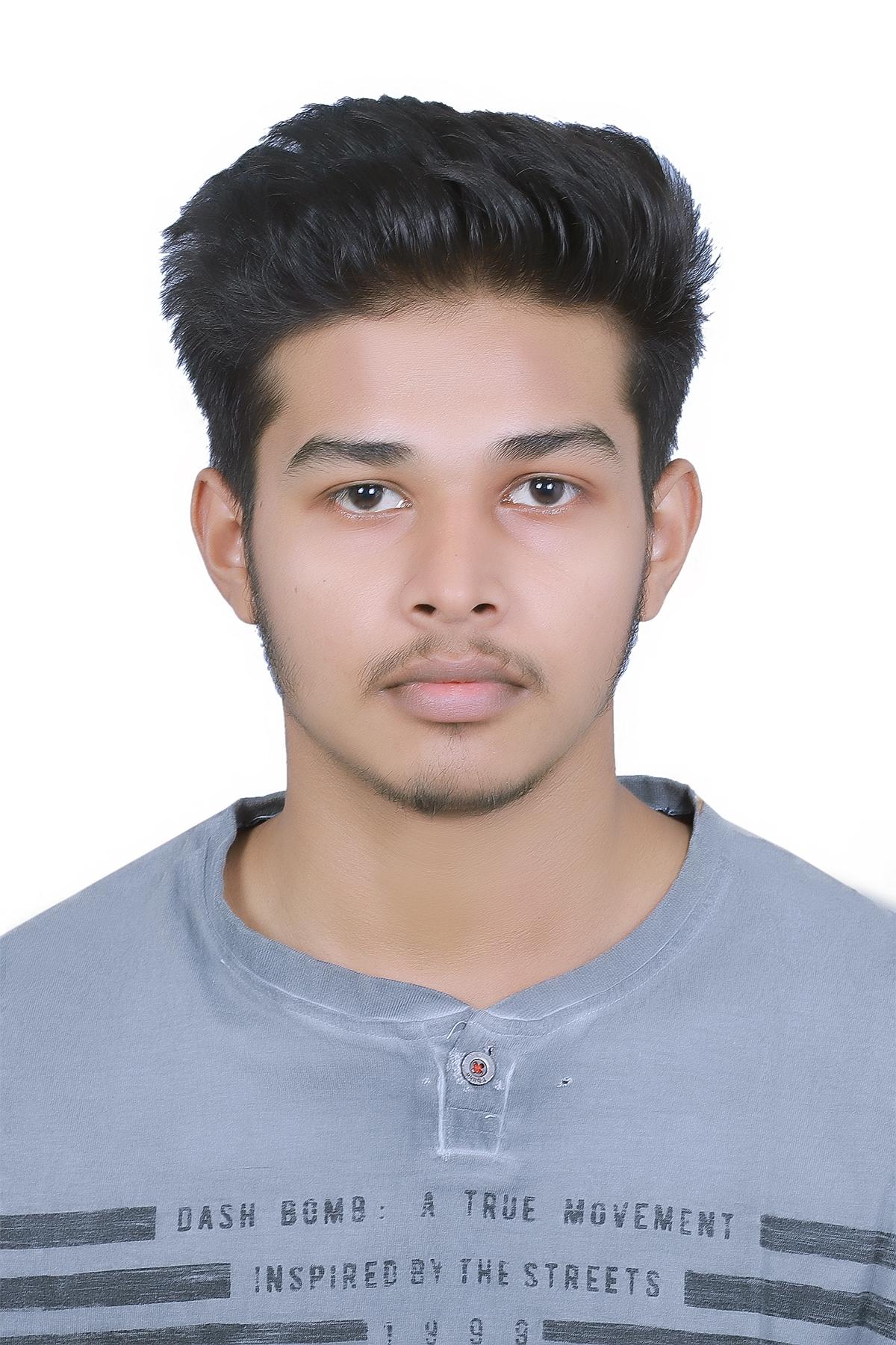 Abhishek Anirudhan