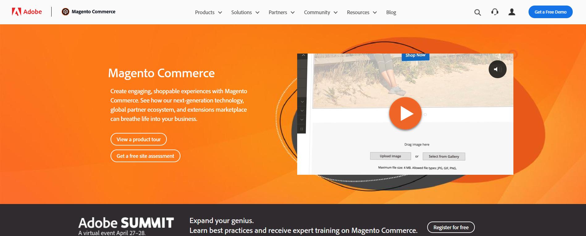Comment exporter les produits de mon site Magento dans un fichier CSV ?