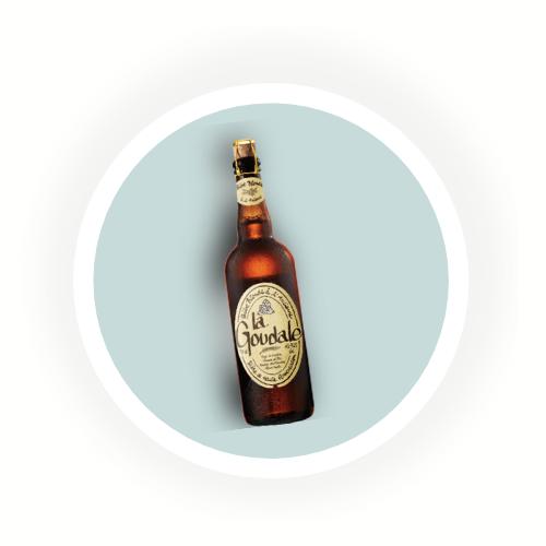 Bière et Spiritueux