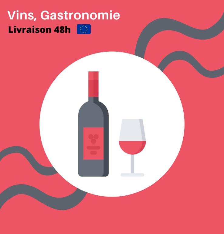 Vins Gastronomie