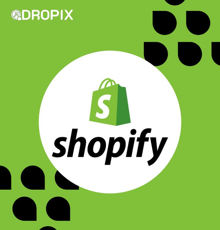 Développez votre marque en dropshipping européen avec Shopify