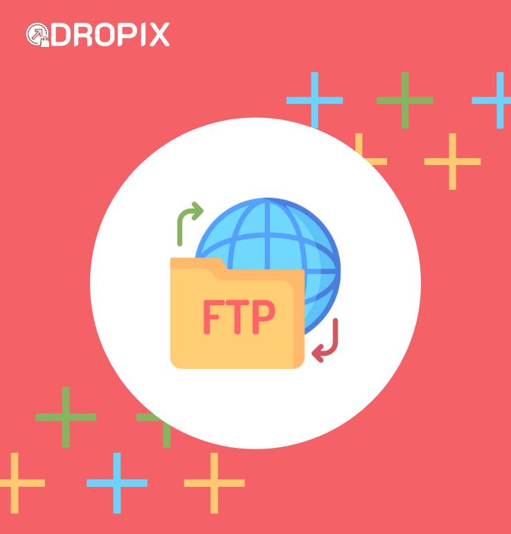 Réussir avec vos fournisseurs européens en dropshipping en utilisant un serveur FTP