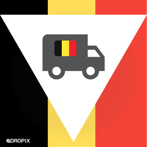 Fournisseurs belges en dropshipping