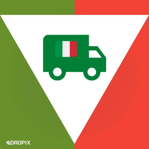 Fournisseurs italiens en dropshipping