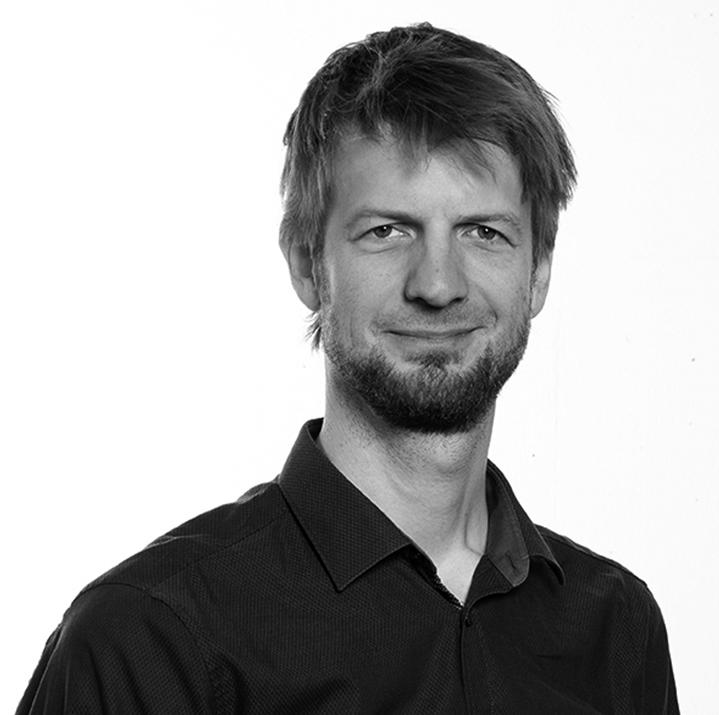 Alain Brenzikofer