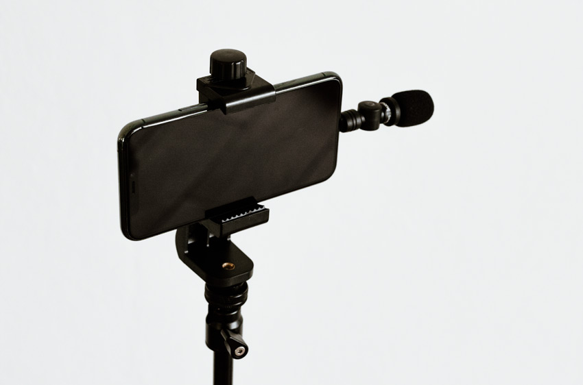 basic live streaming gear for videographers