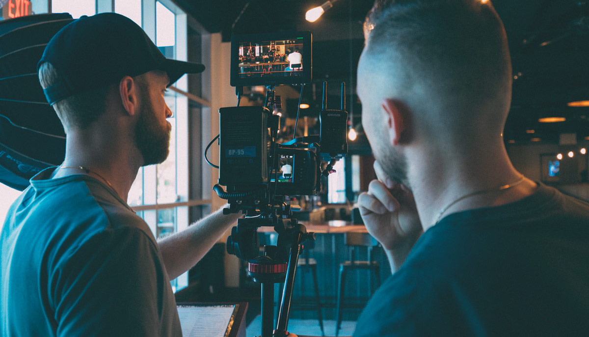 How to offer live streaming services to your clients