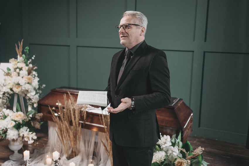 Frequently Asked Questions about Live Streaming Funerals & Memorials