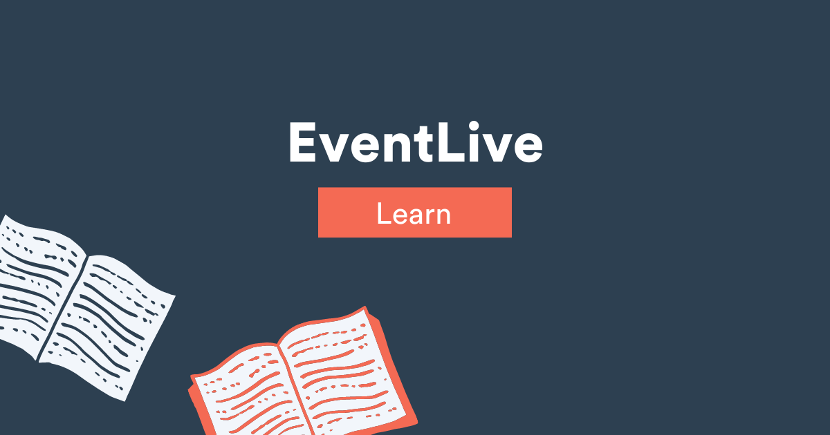 How to Change your Event Link