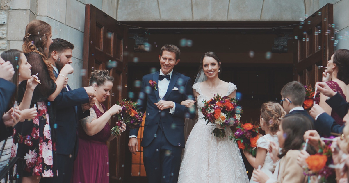 Frequently Asked Questions about Live Streaming a Wedding