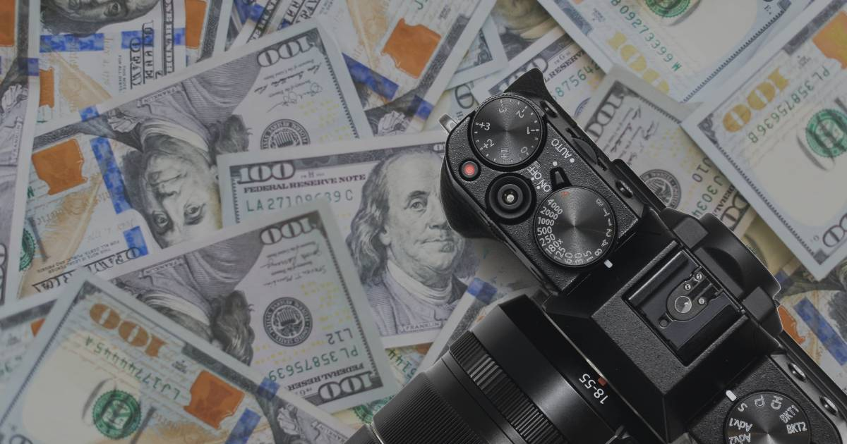8 Ways Videographers Can Make More Money in 2022