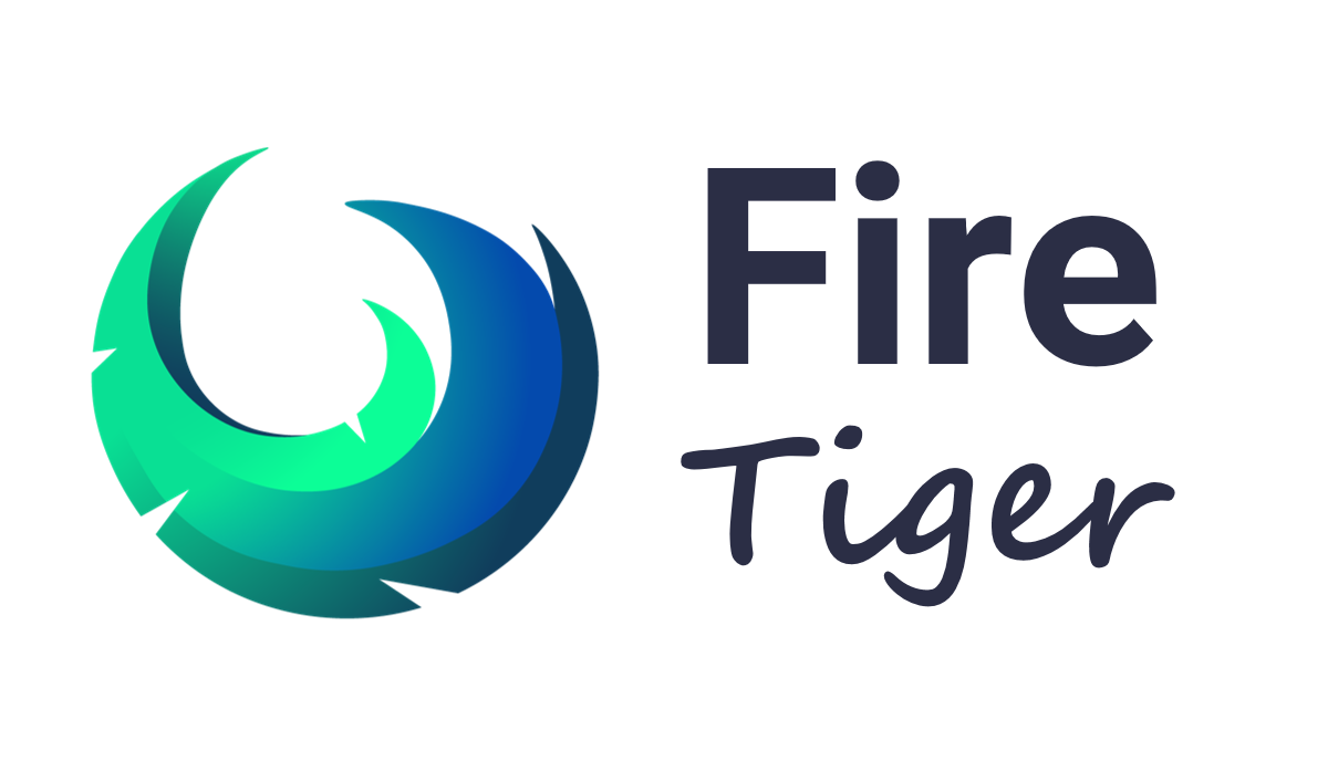 Logo Fire Tiger