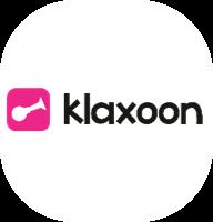 Logo Klaxoon