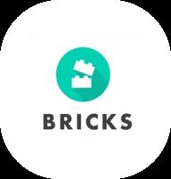 Logo Bricks