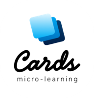 Logo Cards Microlearning