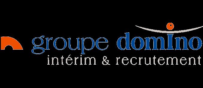 Groupe Domino Logo