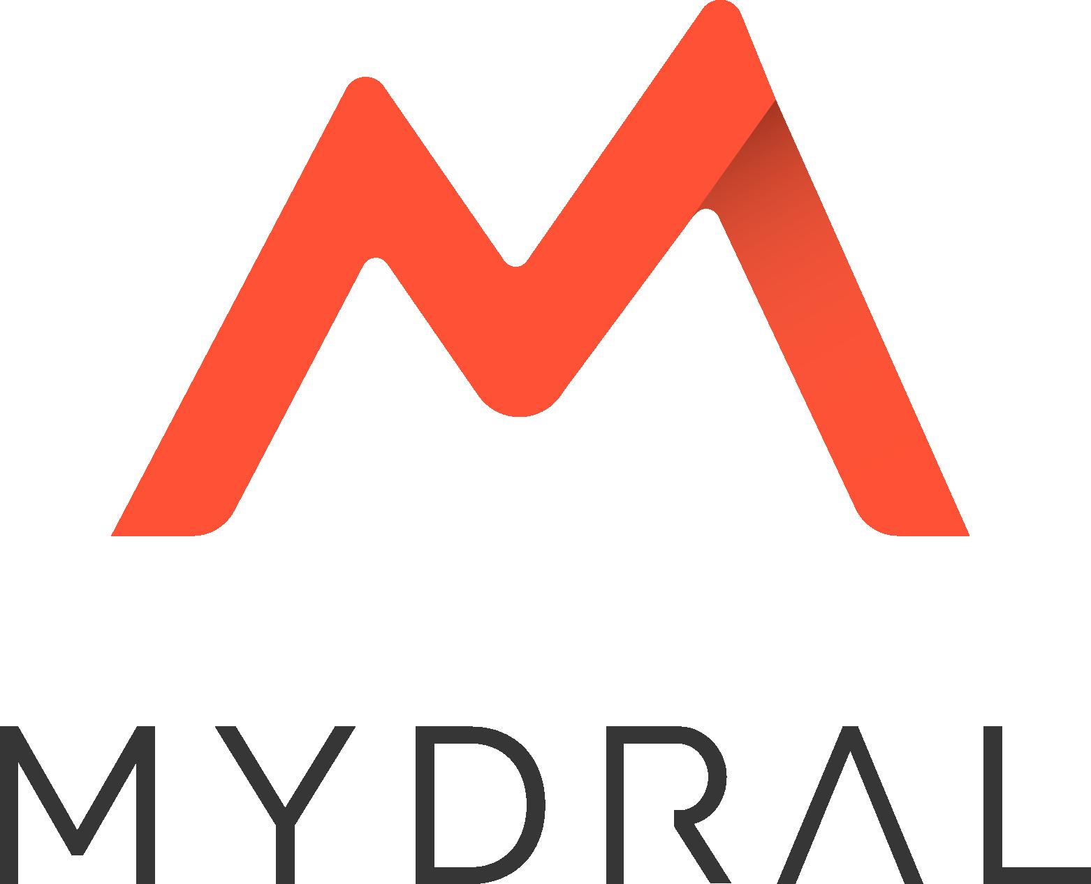 Logo Mydral