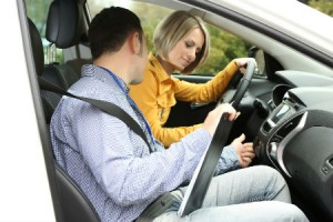 Top 3 Reasons To Attend Drivers Ed - Even If You Don't Get A Ticket