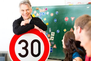 What Makes A Driving School A Good Driving School