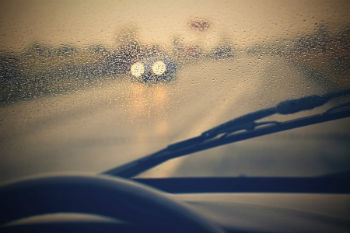 Drive Safely During Heavy Rains