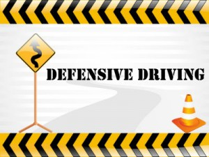 What Is Defensive Driving And What Are Safe Driving Techniques?