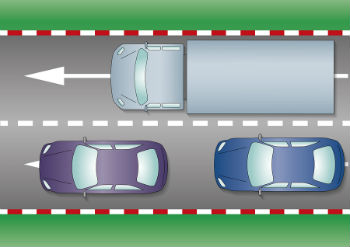Examples of Defensive Driving2