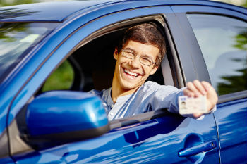 7 Techniques To Increase Confidence Behind The Wheel