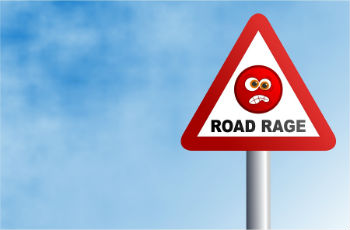 Road Rage and Anger Behind the Wheel