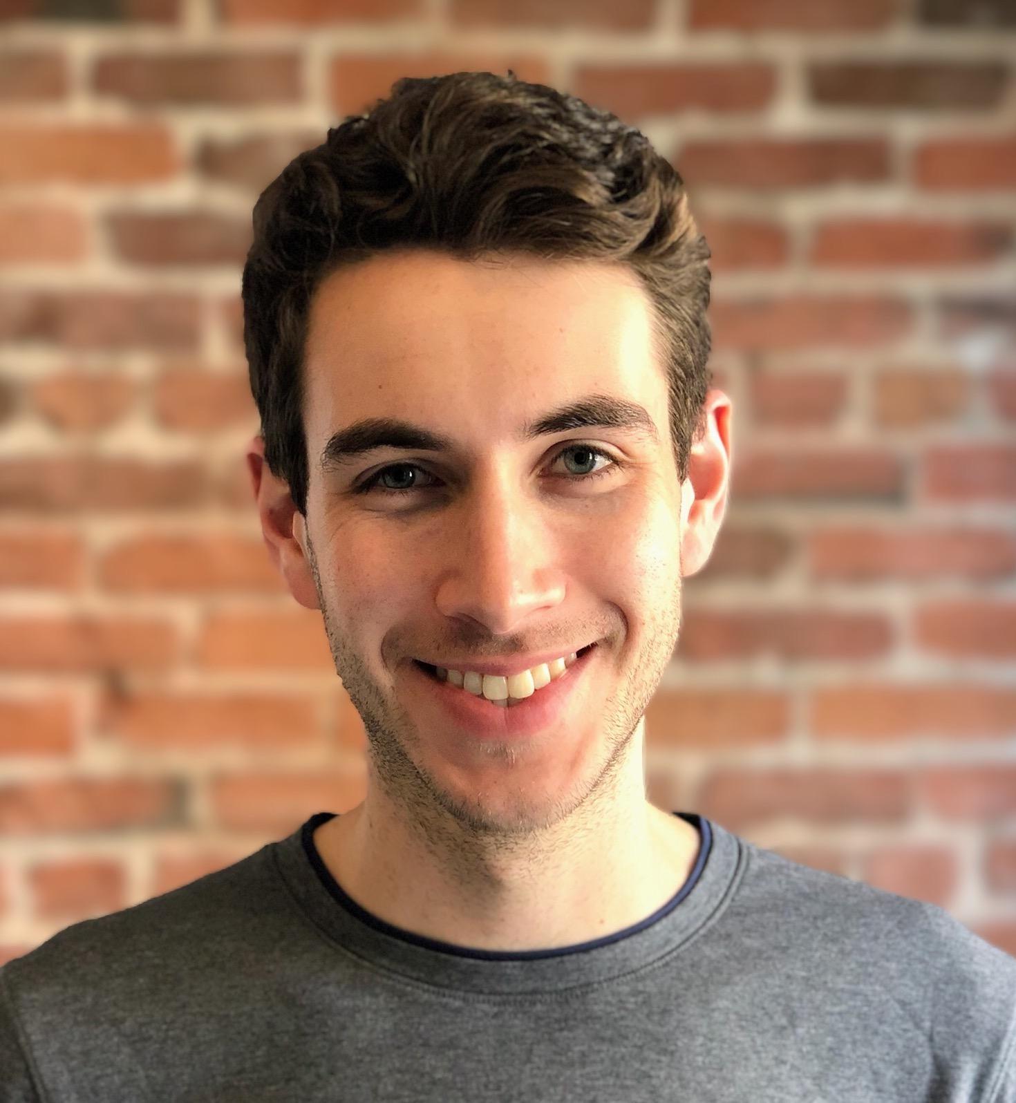 Michael R. Bock   Co-founder & CTO - Column Tax