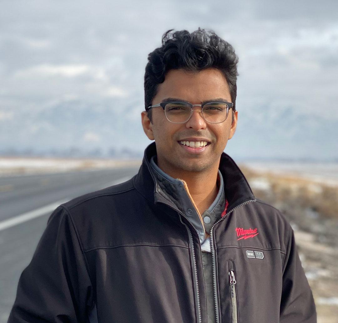 Shehan Chandrasekera   Co-founder, Tax - Column Tax