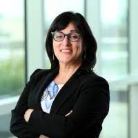 A professional shot of Anne Heraty, CEO of the CPL group.
