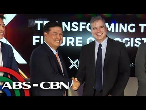 UnionBank launches partnership with Shiptek Solutions