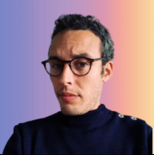 Photo de profil d'Olivier Toumsy