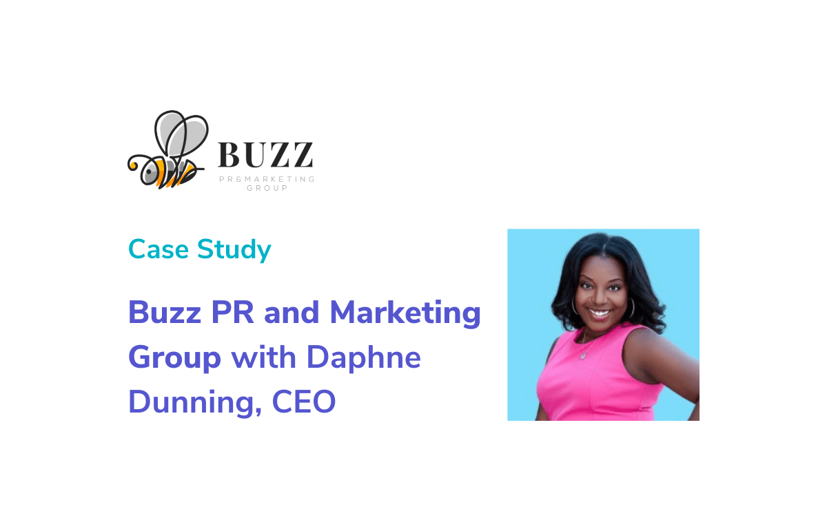 Daphne Dunning Teaches Us How To Find New Clients and Nurture Client Relationships