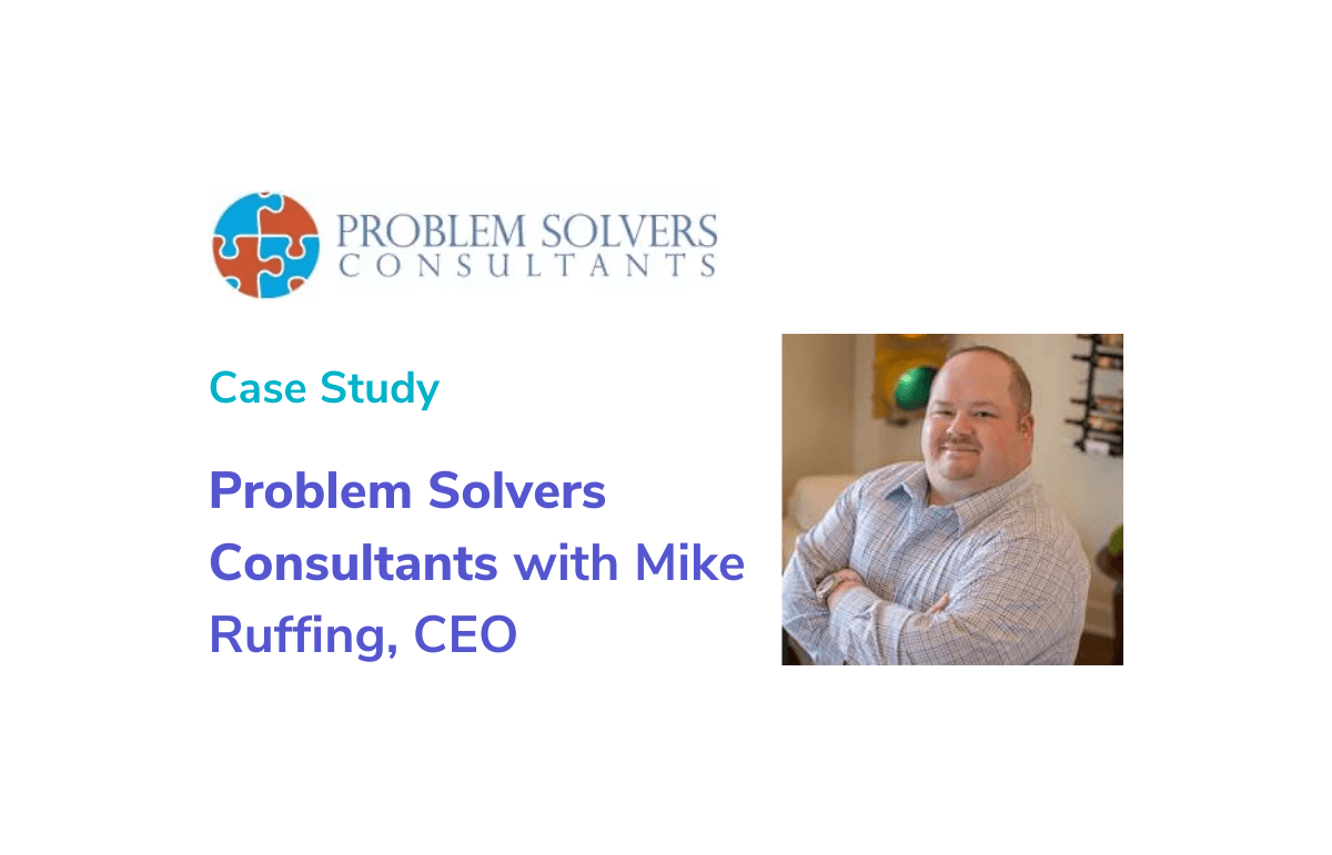 How Problem Solvers Consultants Saves 100s Of Hours Onboarding Small US Businesses