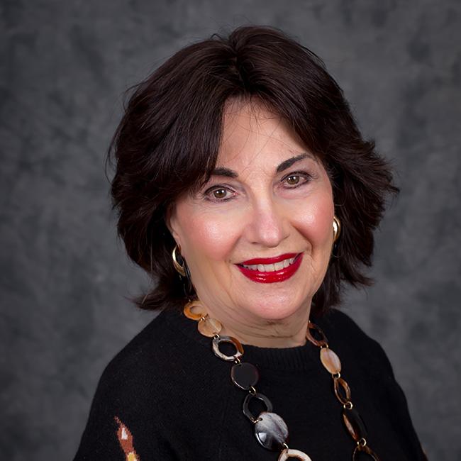 Marilyn Wolowitz
