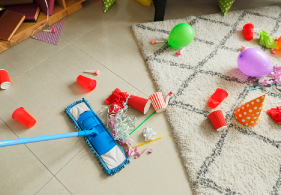 How Much Does It Cost to Have a Professional Holiday House Cleaning?