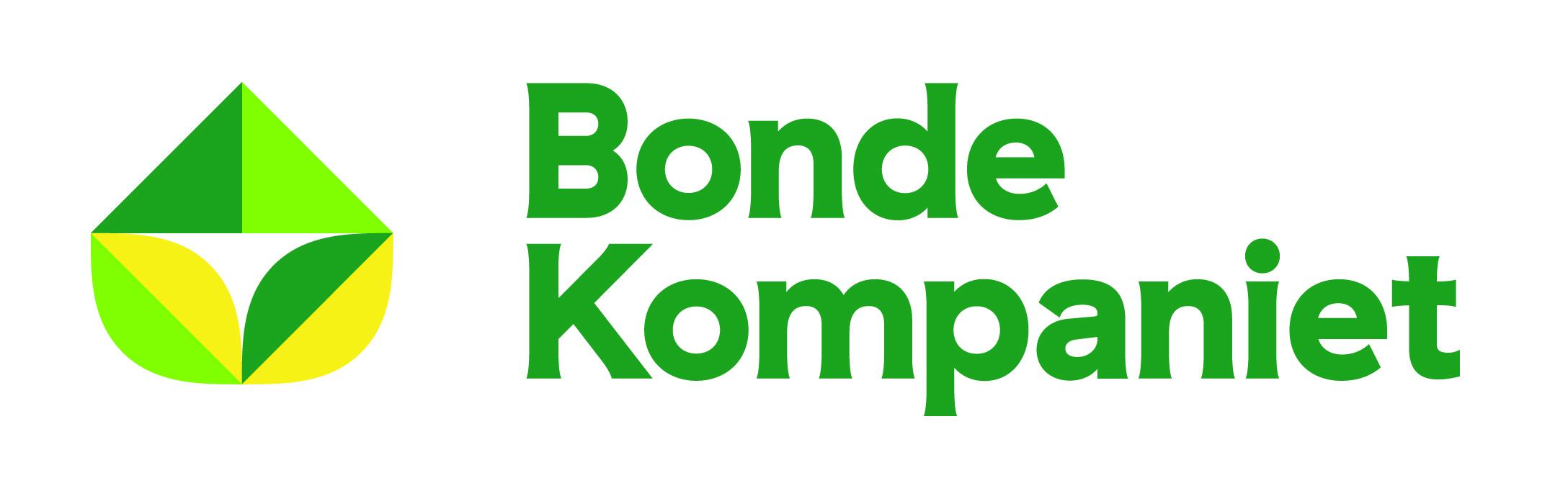 Bondekompaniet logo